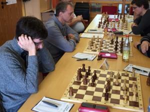 Fleißigster KSK-Punktesammler in dieser Saison war Spitzenspieler Tobias Becker mit 5,5 Punkten aus 9 Partien